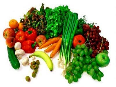 Cholesterol verlagen met voeding