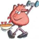 Risicofactoren hartinfarct